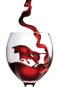 wine bull